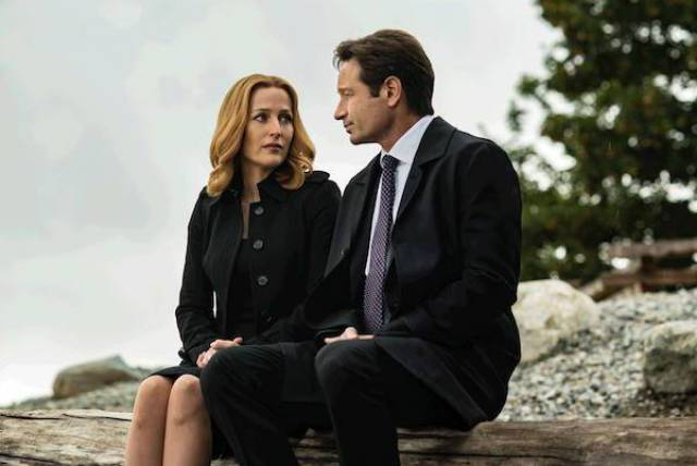 "Mysterious Facts About The ""X-Files"""