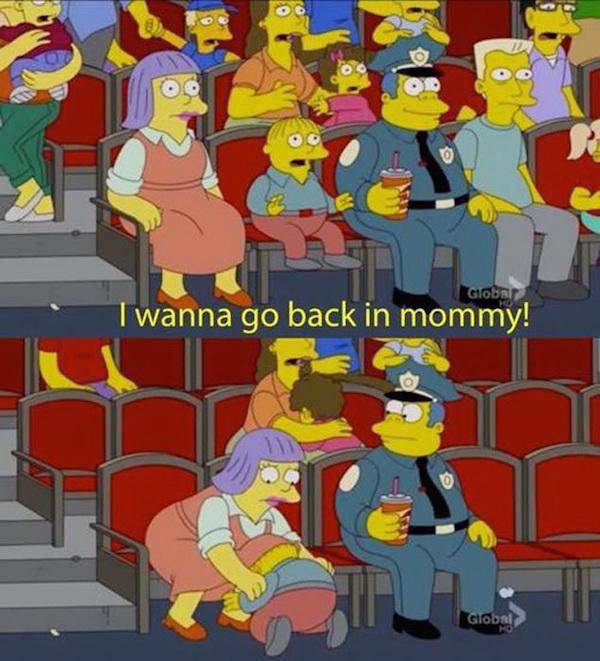 Ralph Wiggum Is The World's Most Innocent Dummy