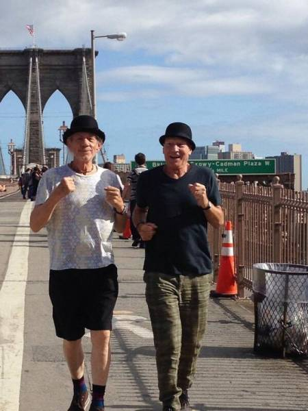 This Is Why Patrick Stewart And Ian McKellen Are Perfect Examples Of Friendship Goals!