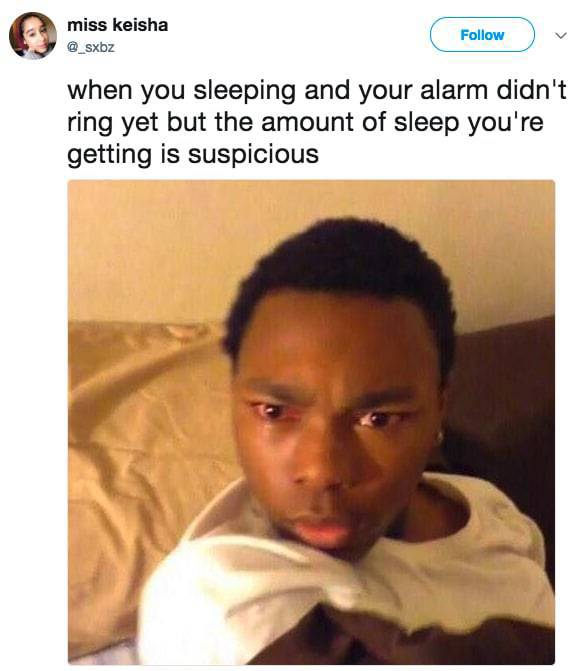 We've All Done This, Admit It