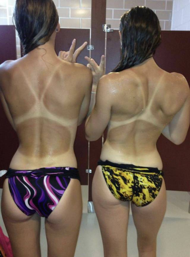 Tan Lines Are Why We All Miss Summer So Much