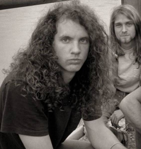 Jason Everman Was Kicked From Nirvana And Soundgarden But Found His Own Way