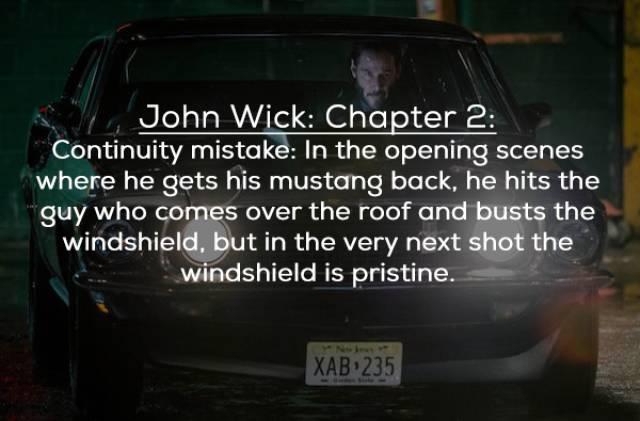 Mistakes We Missed In 2017 Movies