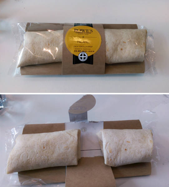 Packaging Could Be The Biggest Lies In The World Of Marketing