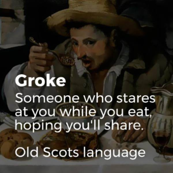 Some Old English Words Need To Come Back And Stay!