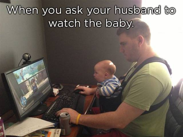 These Men Know How To Be A Real Husband