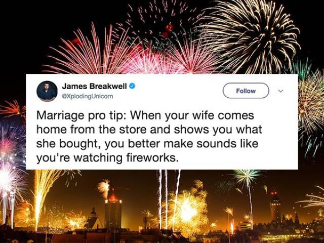 marriage is a beautiful thing