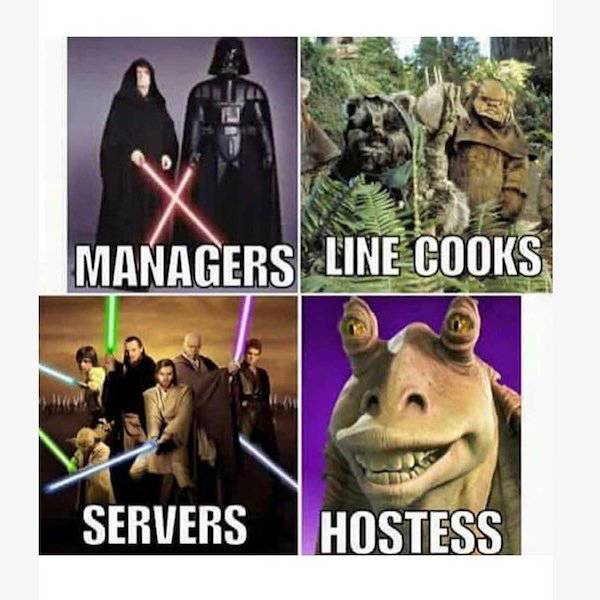 Servers That Tried But Never Succeeded
