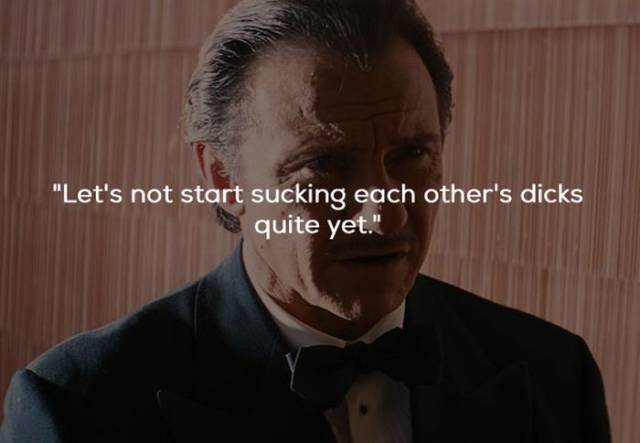 Some Of The Most Famous Movie Quotes