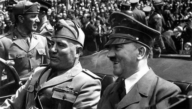 Brutal Dictators Whose Lives Have Ended Just As Brutally