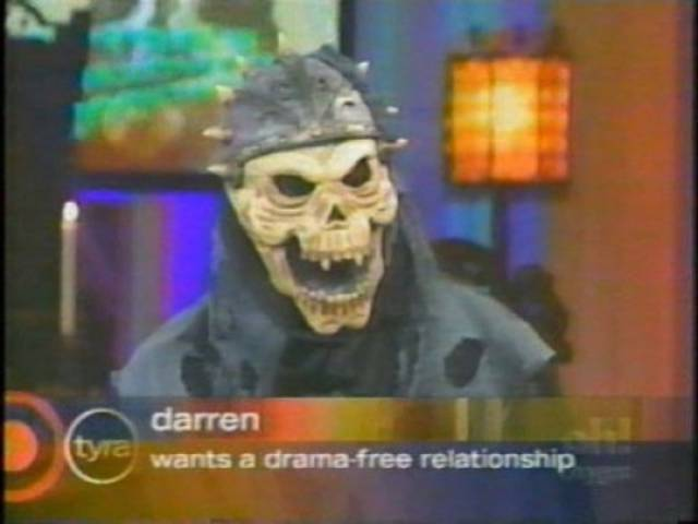 Daytime Talk Shows Were Everything That's Not Normal Nowadays