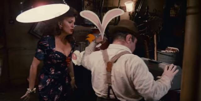 2 who framed roger rabbit facts that are very intriguing - Who Framed