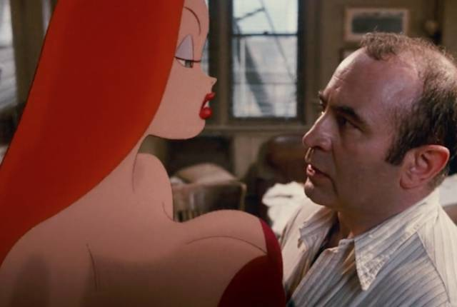 """""""Who Framed Roger Rabbit"""" Facts That Are Very Intriguing"""