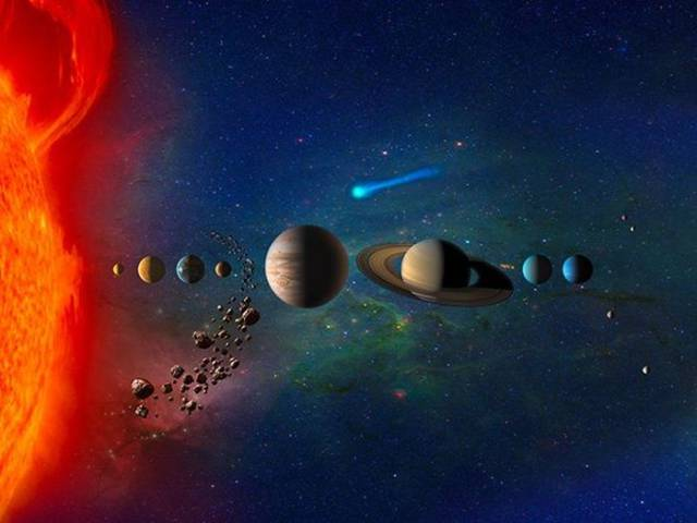 Life On Other Planets Would've Looked Like This