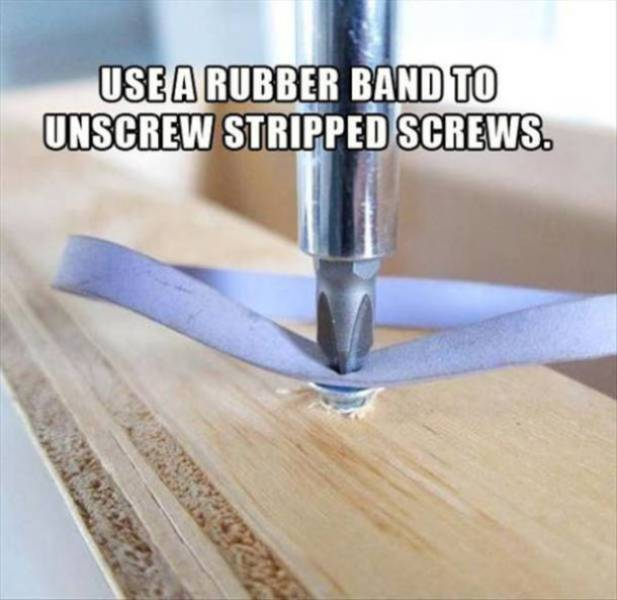 Lifehacks Everyone Could Use At Home At Least Once