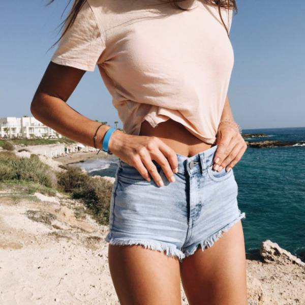 Shorts Are Why We Long For Summer