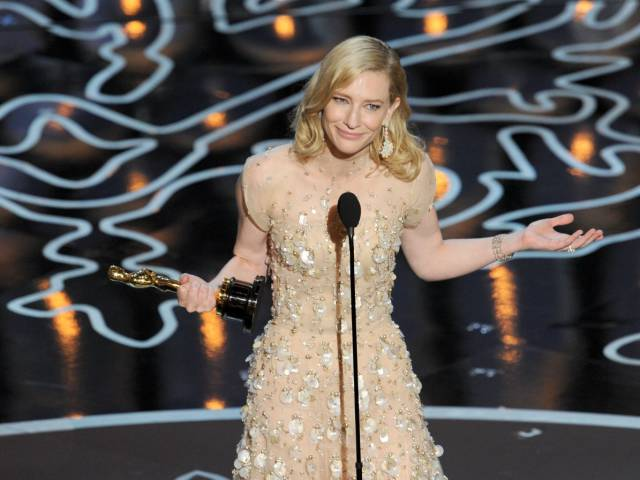 Some Actors Have Received Not A Single, But Multiple Oscars!