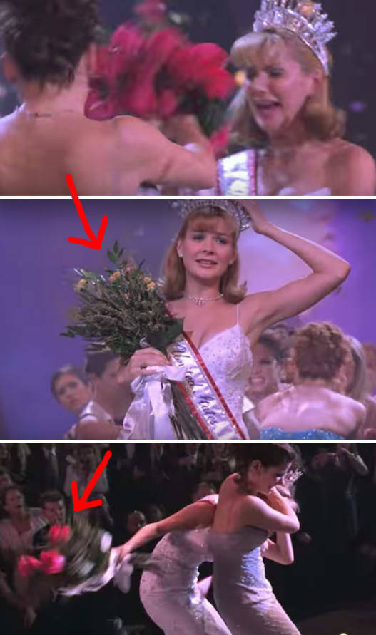 Movie Fails That Were Very Hard To Notice