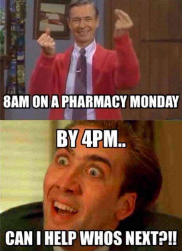 Pharmacy Memes Are Just What The Doctor Ordered