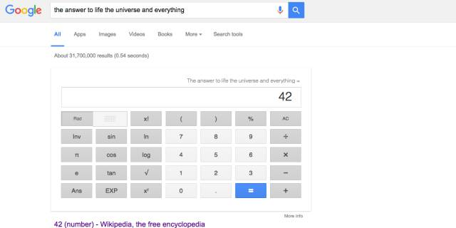 Google Search Features You Might Want To Search For Right Now!