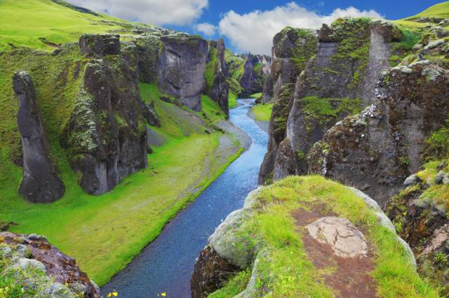 Iceland Is Indeed A Land Of Wonder