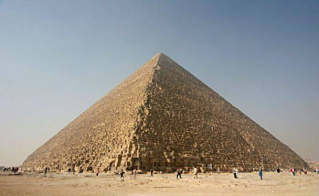 More Than Seven Wonderful Facts About The Worlds' Seven Wonders