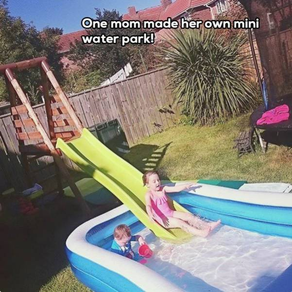 Parenting Done Brilliantly