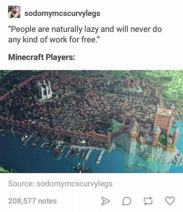 Gamers Never Sleep!