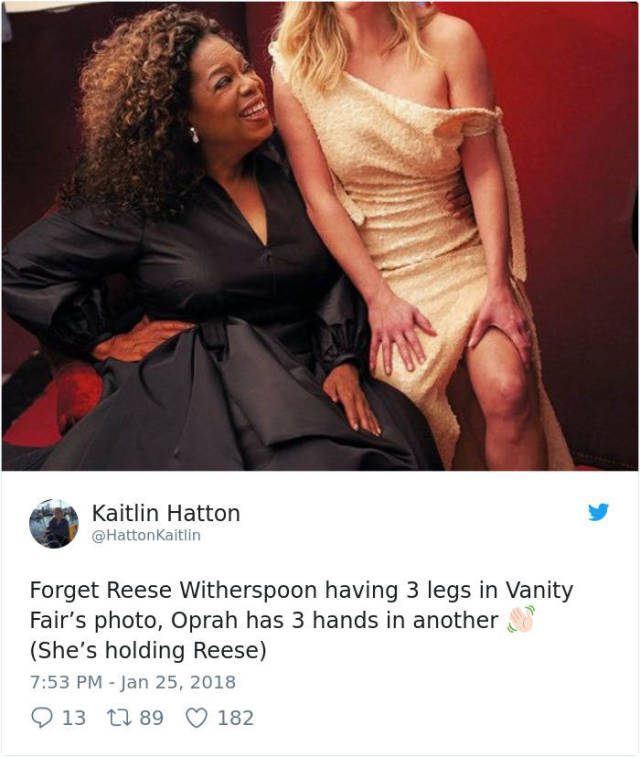 """Recent """"Vanity Fair"""" Photoshoot Turned Out To Be A Complete Disaster…"""