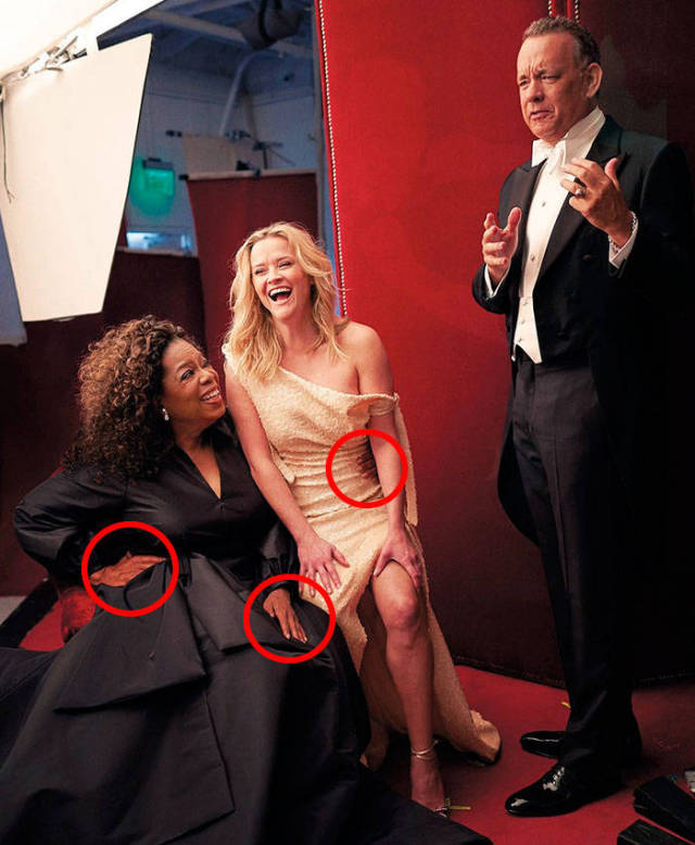"Recent ""Vanity Fair"" Photoshoot Turned Out To Be A Complete Disaster…"