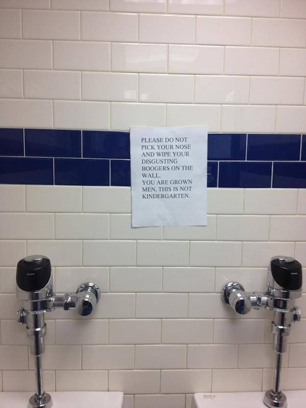 A Sh#tload Of Toilet Humor