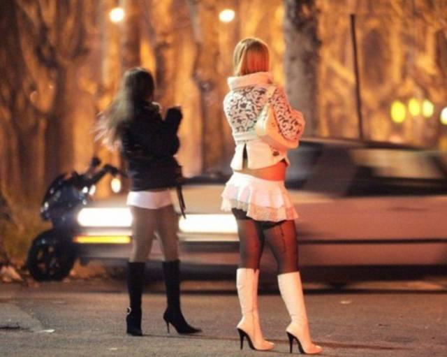 Sex Workers Is A Never-Dying Profession