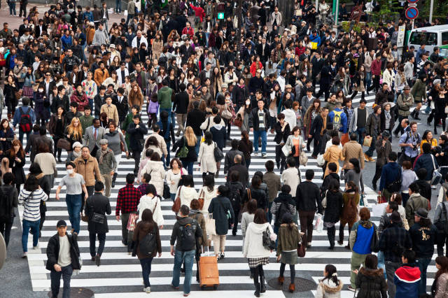 These Are The Most Populated Cities In The World