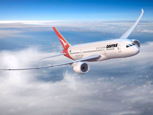 These Are The Longest Ultra-Long Haul Flights In The World