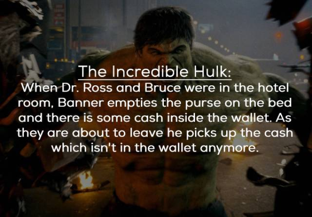Marvel's Universe Actually Has Tons Of Inconstistencies