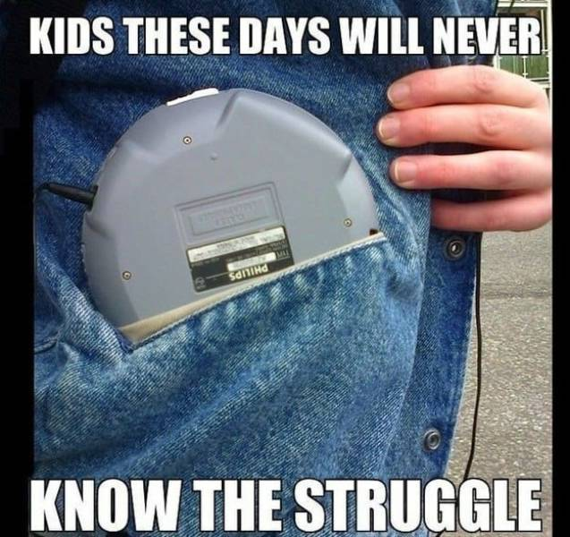 This Is Why Growing Up In The 90s Was A Real Struggle