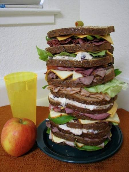 You Won't Find Sandwiches Better Than These!