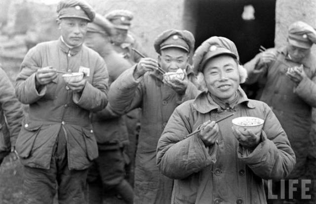 A Look At Chinese Civil War Back In 1947
