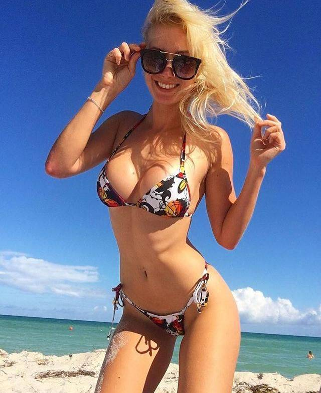 Bikinis Are Just One Reason to Love Summer