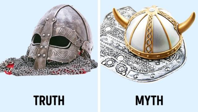 These Common Myths Are Actually Very Much False