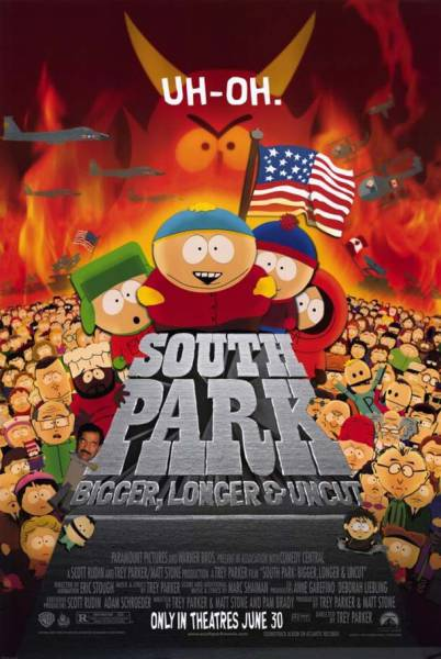 "Facts That Make ""South Park"" Great"
