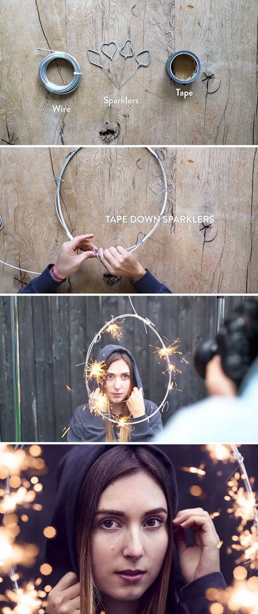 How To Take Beautiful Photos Without Being A Photographer