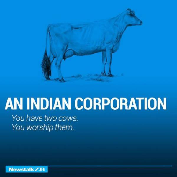 How To Learn Economics With Cows