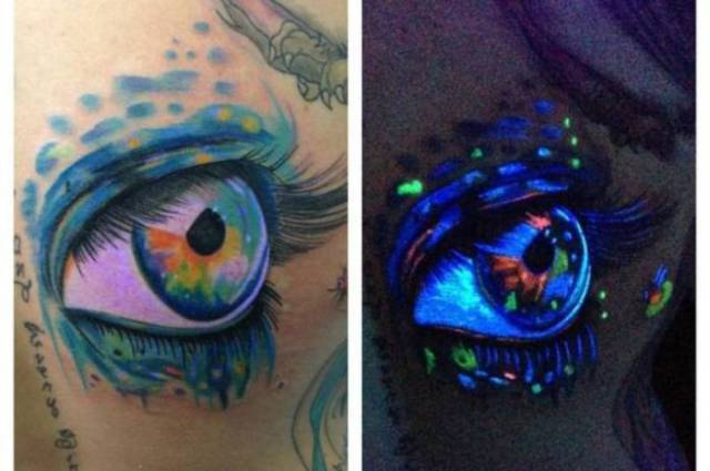 There's Something Hidden In These Tattoos