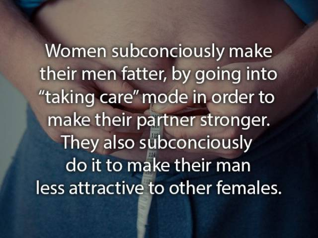 Facts About Women Which Don't Make Them Any Less Mysterious
