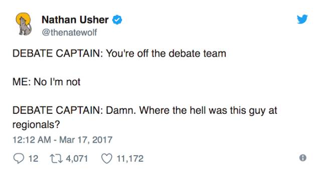 Remember 2017 Through These Tweets