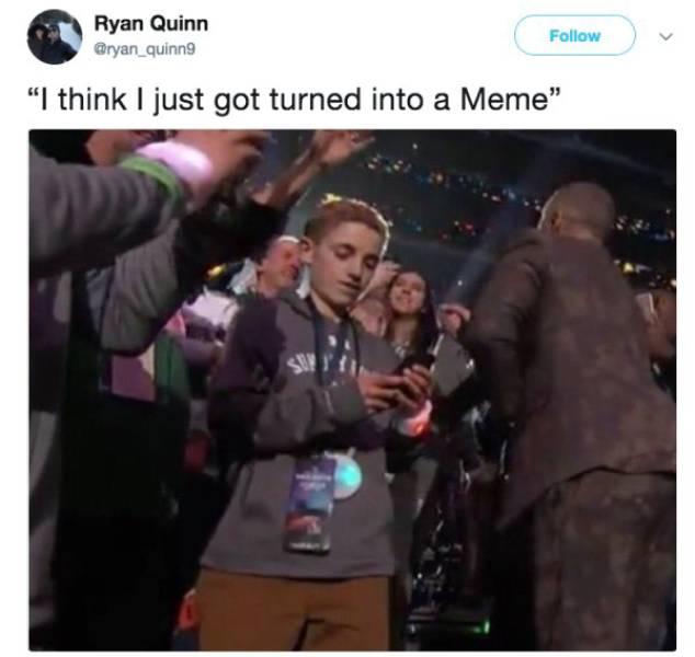Super Bowl Super Memes