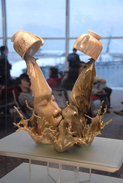 Everything About These Sculptures Is So Mesmerizing
