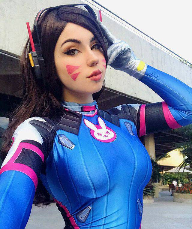 These Girls Know Which Kind Of Cosplay Men Like