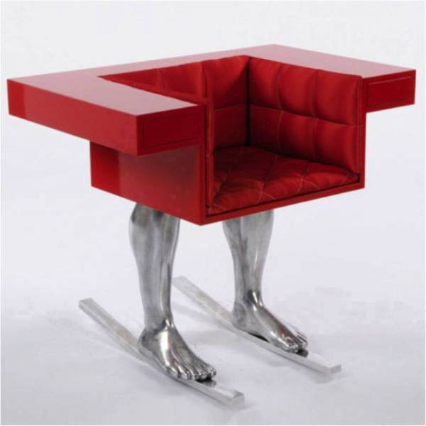These Furniture Designs Surely Will Make Any Interior Unique